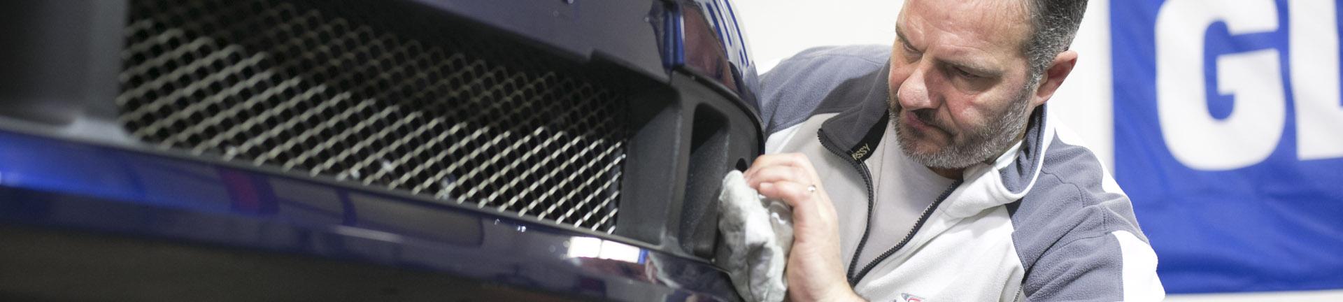 Car detailing - Automorphose charleroi
